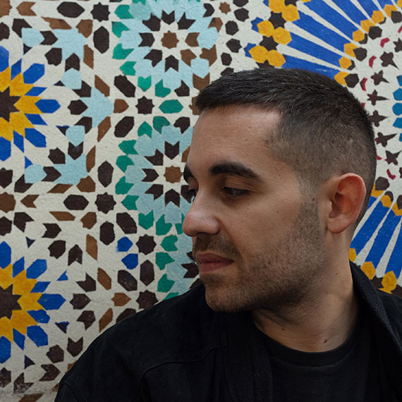 ISMA -oriental, arabic soul, electronic house chillout music ambient producer