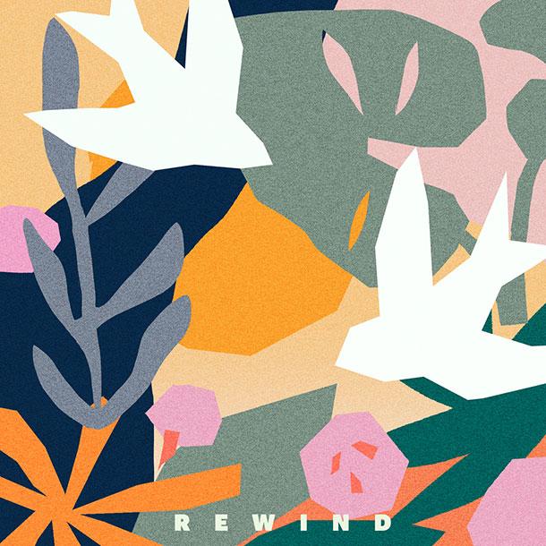 Handbook - New Album Rewind - soul rnb lofi hip hop