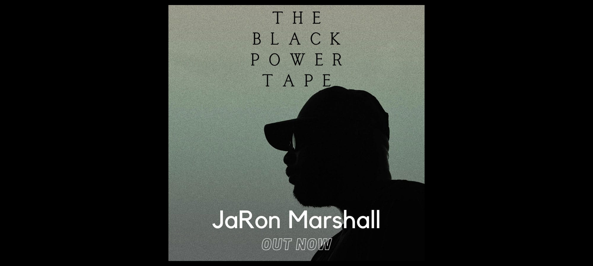 Listen to Jaron Marshall 's new EP The Black Power Tape - soulful jazz EP