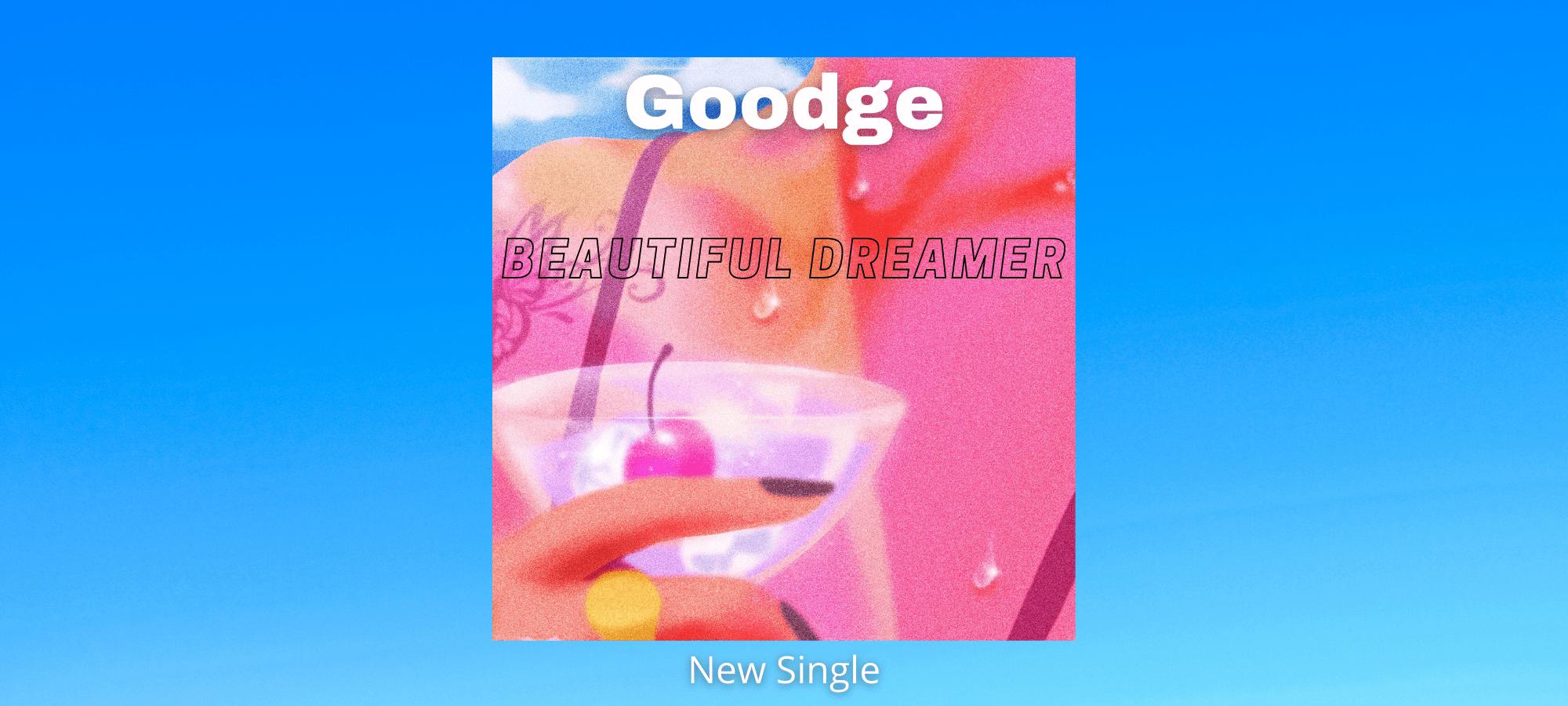 Goodge - new EP