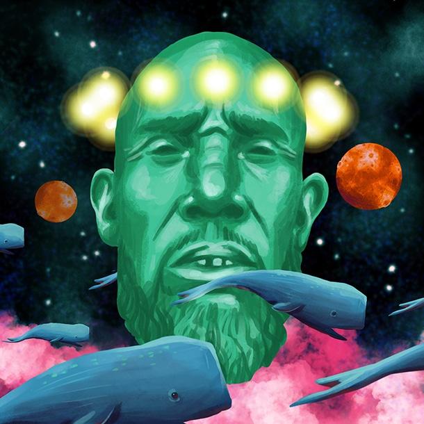 Faraji Heritage Experiment - Felt Not Heard Cover Jazz trip hop electronic music