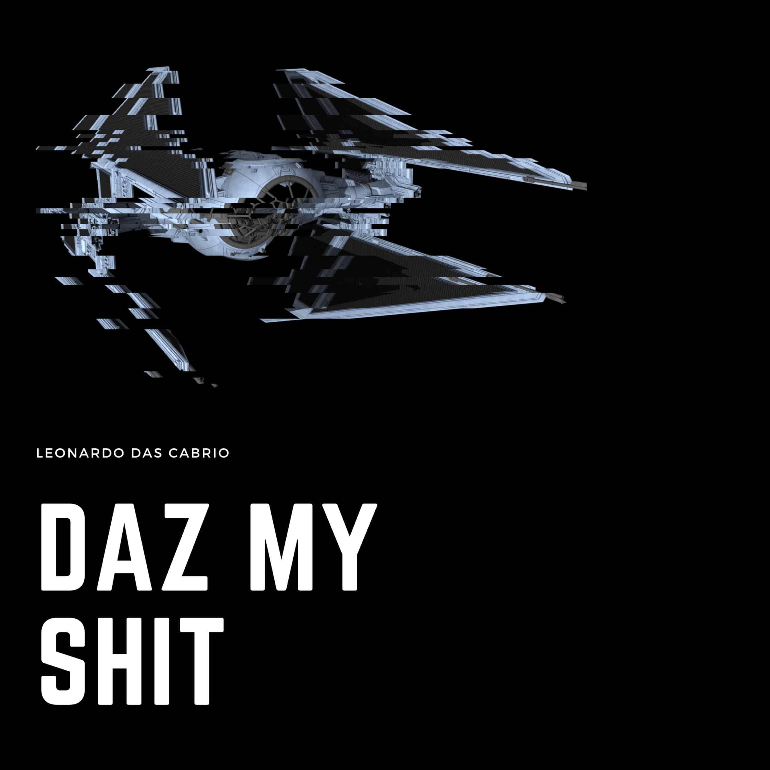 "Leonardo Das Cabrio - new single "" Daz My Shit"" Cover soulful lofi house music rnb electro"